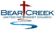 Bear Creek UMC Logo